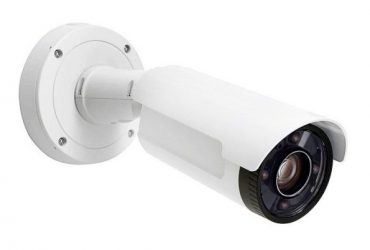 IP BULLET CAMERA 2.0MP (VARIFOCAL LENS, H.265/H.265+)