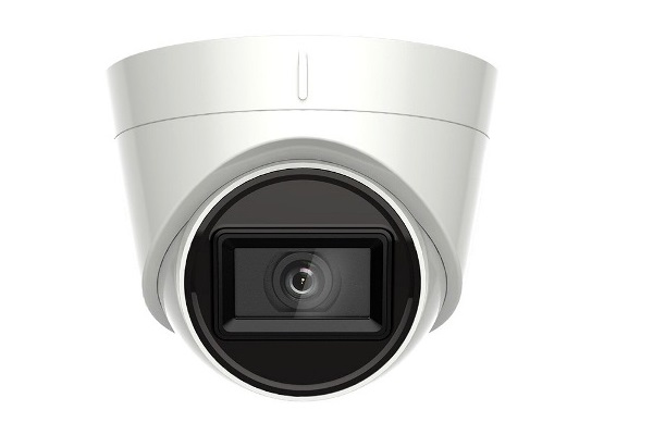 IP DOME CAMERA 2.0MP (MOTORIZED LENS, H.265/H.265+)